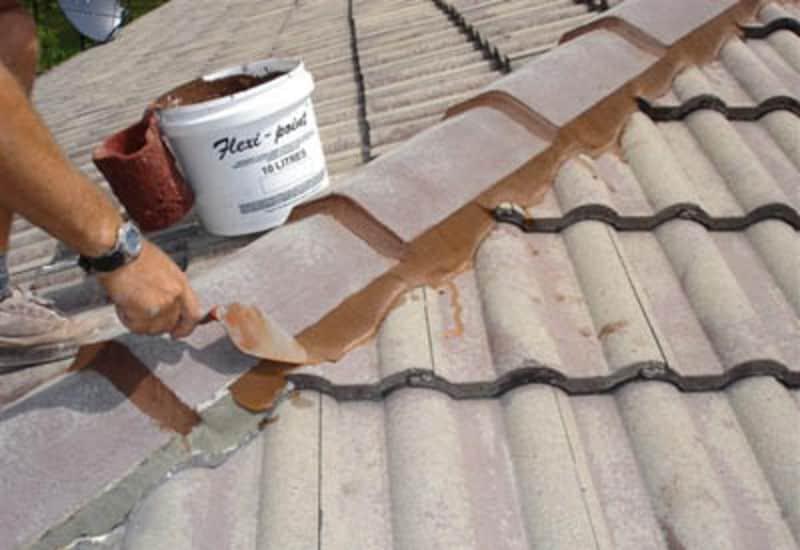 GP Roof Repairs and Waterproofing - Johannesburg