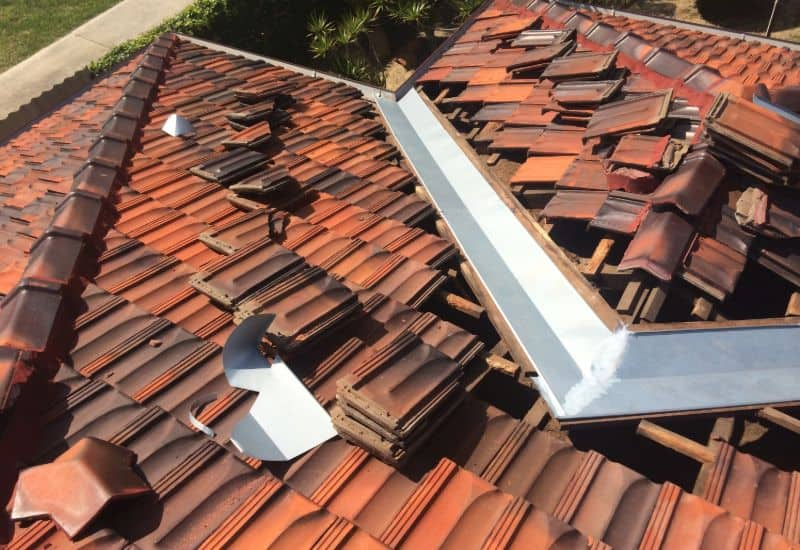 Gp Damp Proofing Roof Repairs Cape Town